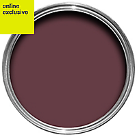 Farrow & Ball Estate Preference red No.297 Eggshell Metal & wood paint, 2.5L