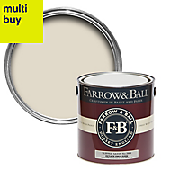 Farrow & Ball Estate Slipper satin No.2004 Matt Emulsion paint 2.5L