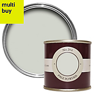 Farrow & Ball Estate Pale powder No.204 Emulsion paint 0.1L Tester pot