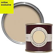 Farrow & Ball Savage Ground no.213 Estate emulsion paint 0.1L Tester pot