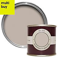 Farrow & Ball Estate Elephant's breath No.229 Emulsion paint 0.1L Tester pot