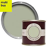 Farrow & Ball Estate Vert de terre No.234 Emulsion paint 0.1L Tester pot