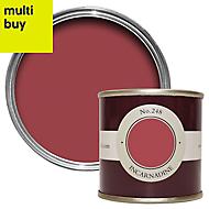 Farrow & Ball Estate Incarnadine No.248 Emulsion paint 0.1L Tester pot