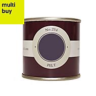 Farrow & Ball Estate Pelt No.254 Emulsion paint 0.1L Tester pot