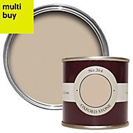 Farrow & Ball Estate Oxford stone No.264 Emulsion paint 0.1L Tester pot