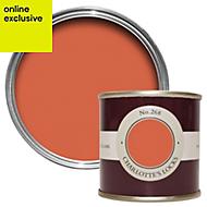 Farrow & Ball Charlotte's Locks no.268 Estate emulsion paint 0.1L Tester pot