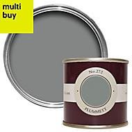 Farrow & Ball Estate Plummett No.272 Emulsion paint 0.1L Tester pot