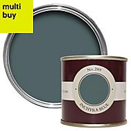 Farrow & Ball Estate Inchyra blue No.289 Emulsion paint 0.1L Tester pot
