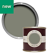 Farrow & Ball Treron No.292 Matt Emulsion paint, 0.1L Tester pot