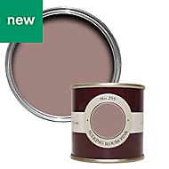Farrow & Ball Sulking room pink No.295 Matt Emulsion paint, 0.1L Tester pot