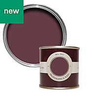 Farrow & Ball Preference red no.297 Matt Emulsion paint 0.1L Tester pot