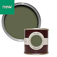 Farrow & Ball Bancha No.298 Matt Emulsion paint, 0.1L Tester pot