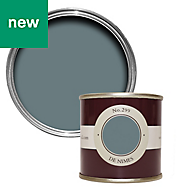 Farrow & Ball De nimes No.299 Matt Emulsion paint, 0.1L Tester pot