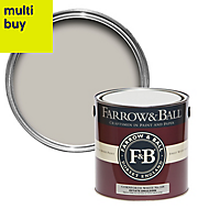 Farrow & Ball Estate Cornforth white No.228 Matt Emulsion paint 2.5L
