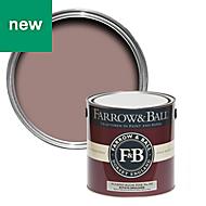 Farrow & Ball Estate Sulking room pink no.295 Matt Emulsion paint 2.5L