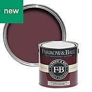 Farrow & Ball Estate Preference red No.297 Matt Emulsion paint, 2.5L