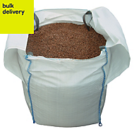 B&Q 10 mm Gravel Bulk bag