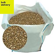 B&Q 20 mm Gravel Bulk bag