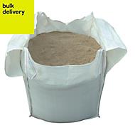 B&Q Plastering sand Bulk bag
