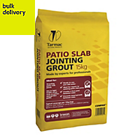 Tarmac CEMPAK Grey Paving jointing grout (W)15kg