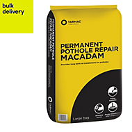 Tarmac CEMPAK Ready to use Macadam 25kg Bag