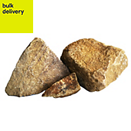 Tarmac Gabion stone, 790kg Bulk Bag