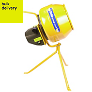 Belle Corded 2100W 230V Cement mixer 90L