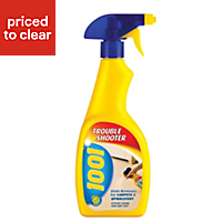 Unscented Upholstery cleaner