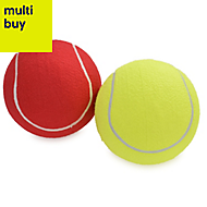 M.Y Outdoor Jumbo tennis ball