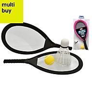 M.Y Jumbo racket set