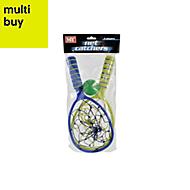 M.Y Plastic Racquet set