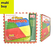 M.Y EVA Play mats