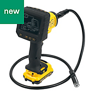 DeWalt DCT410D1-GB Inspection camera