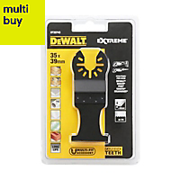 DeWalt Multi-fit Plunge cutting blade