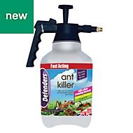 Defenders Ant Killer Pest control 1.5L 1849g