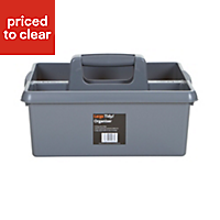 Plastic Cleaning caddy