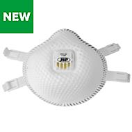 JSP FFP3V 832 Disposable dust mask