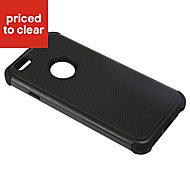 iStar Black IPhone 5S/5 Phone charging case