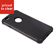 iStar Black IPhone 6 Phone charging case