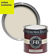 Farrow & Ball School house white no.291 Gloss Paint 2.5L