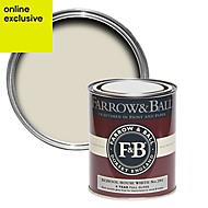 Farrow & Ball School house white no.291 Gloss Paint 0.75L