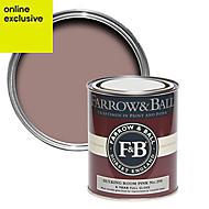 Farrow & Ball Sulking room pink no.295 Gloss Paint 0.75L