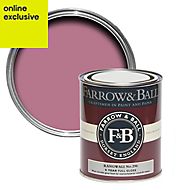 Farrow & Ball Rangwali no.296 Gloss Paint 0.75L