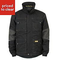 JCB Black Bamford Jacket, XXX large