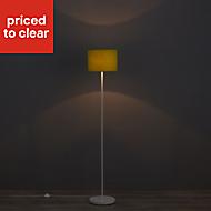 Colours Fairbank Cress Plain Light shade (D)280mm