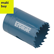 Erbauer Bi-metal Holesaw (Dia)35mm