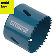 Erbauer Bi-metal Holesaw (Dia)51mm