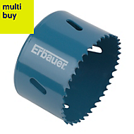 Erbauer Bi-metal Holesaw (Dia)64mm
