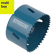 Erbauer Bi-metal Holesaw (Dia)76mm