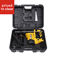 JCB 920W Corded SDS plus Brushed Hammer drill PDH32J2